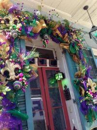 78+ images about Mardi Gras Decor on Pinterest ...