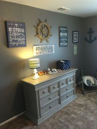 25+ best ideas about Boys Nautical Bedroom on Pinterest ...