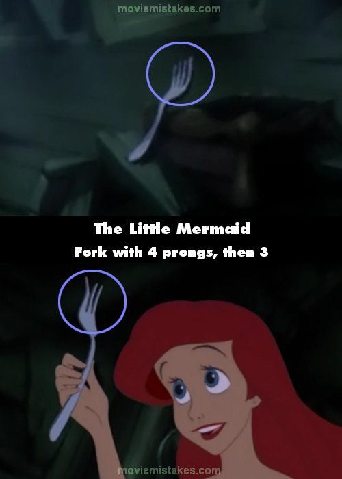 Gravity Falls Iphone 6 Wallpaper The Little Mermaid Movie Mistake Picture Disney Easter