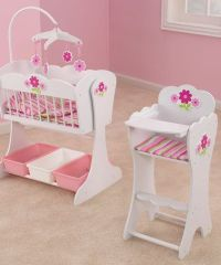 Baby Doll Furniture Sets - WoodWorking Projects & Plans