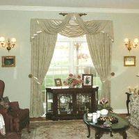 25+ best ideas about Victorian Window Treatments on