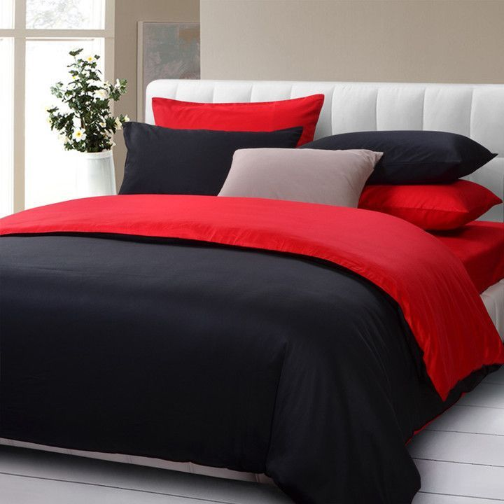 Top 25+ best Red bedding sets ideas on Pinterest