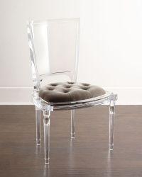 1000+ ideas about Acrylic Chair on Pinterest