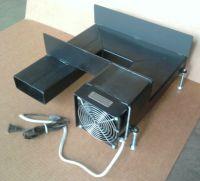 14+HTH+Fireplace+Grate+Heater+Heat+Exchanger+HOT+Blower ...
