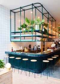 25+ best ideas about Small Restaurant Design on Pinterest