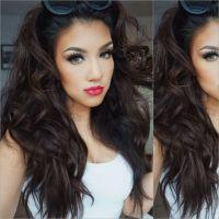 1000+ ideas about Dark Chocolate Hair Color on Pinterest ...