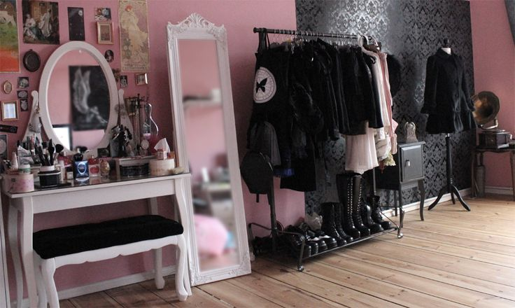 Ive Seen True Evil Photo Lolita Room Pinterest Room