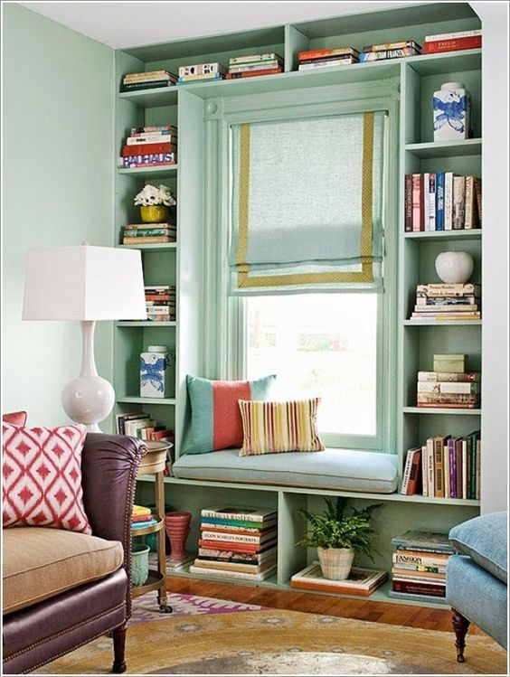 Unique Diy Bookshelf Ideas For Book