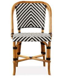 1000+ ideas about French Bistro Chairs on Pinterest ...
