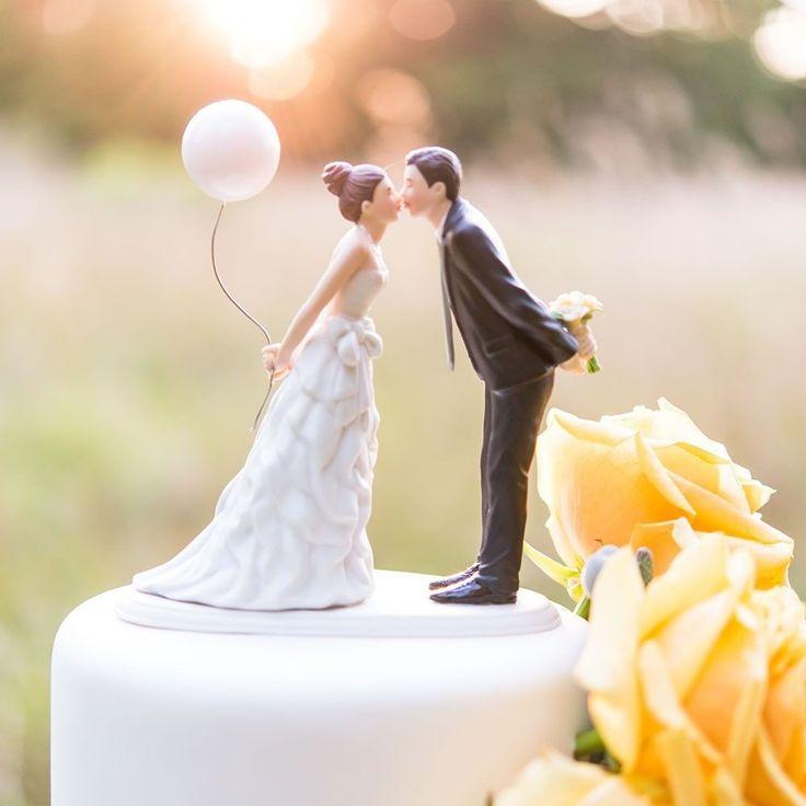 Die besten 25 Brautpaar torte Ideen auf Pinterest