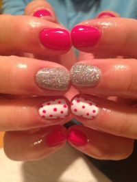 25+ best ideas about Kid nail designs on Pinterest