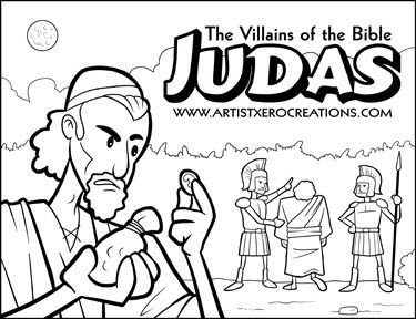 17 Best images about Heroes of the Bible Coloring Pages on