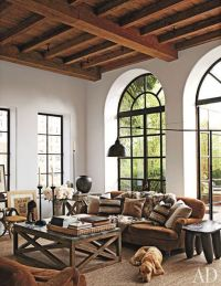 17 Best images about Arch - Ceiling - Coffered on ...