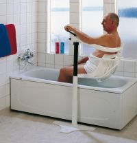 Building the Perfect Handicapped Shower | Aids for Daily ...