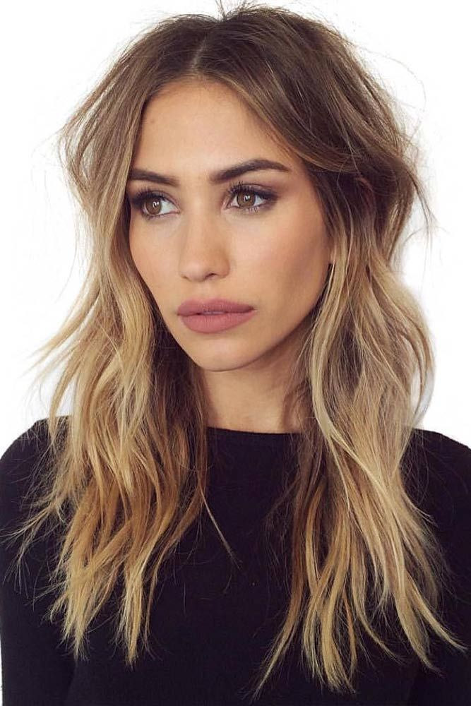25 best ideas about Layered Haircuts on Pinterest  Long layered hair Layered hair and Long