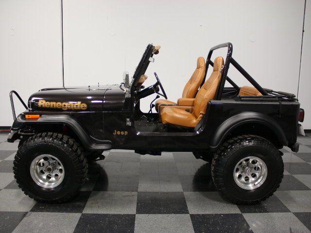American Motors Cj7 Jeep On Pinterest On Jeep Cj7 Body Parts Diagram