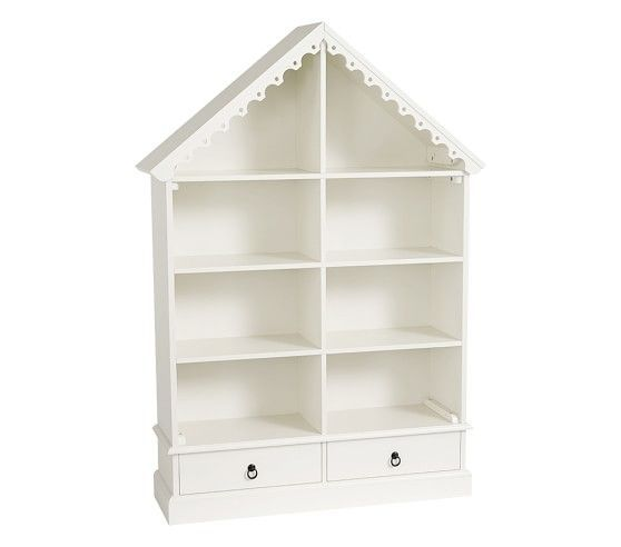 17 Best Ideas About Dollhouse Bookcase On Pinterest Diy