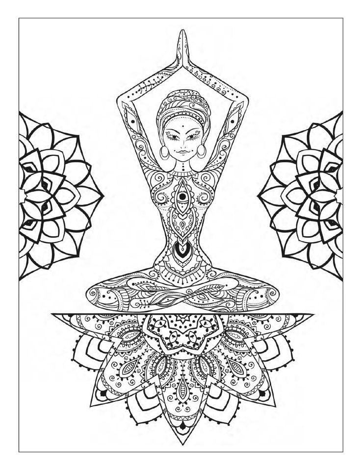 2744 best images about Adult Coloring Therapy-Free