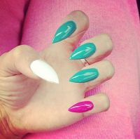 34 best images about Nails on Pinterest
