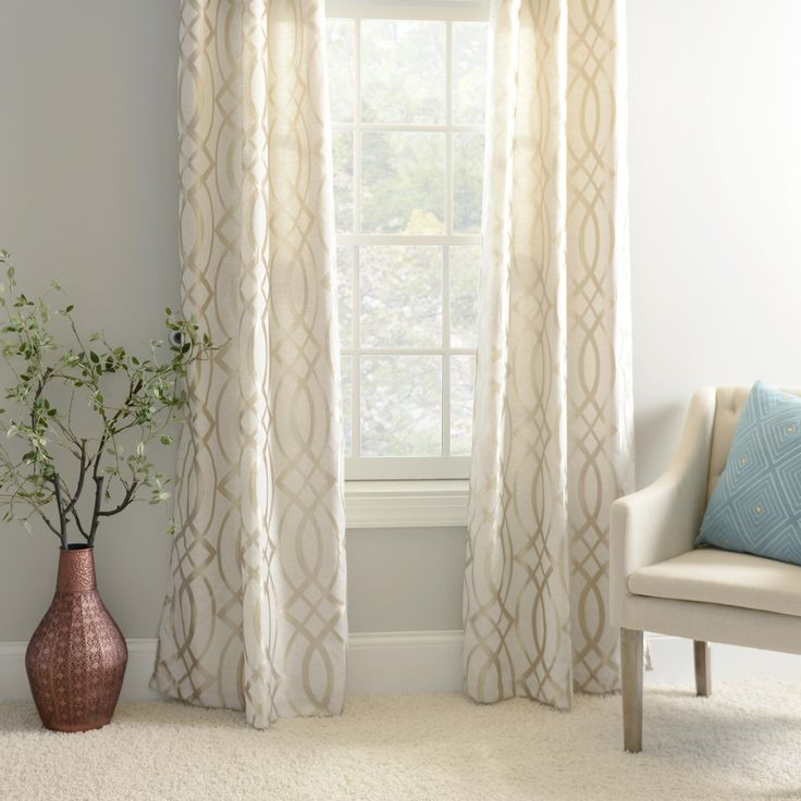 25 Best Ideas About Living Room Curtains On Pinterest Window