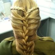 1000 ideas princess braid