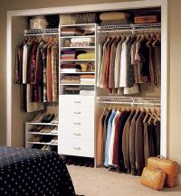 25+ best ideas about Small bedroom closets on Pinterest ...