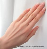 17 Best images about LONG PRETTY NATURAL NAILS on ...