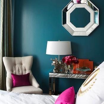 Top 25+ best Peacock paint colors ideas on Pinterest