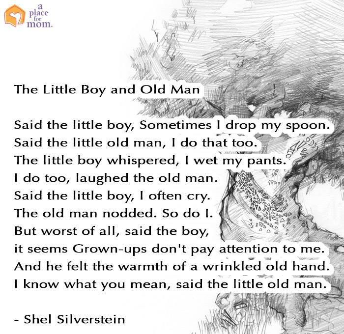 304 best images about shel silverstein poems on Pinterest