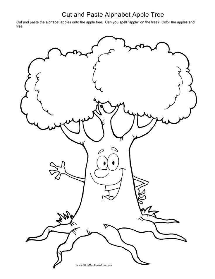 80 best Cut and Paste Worksheets, Activities for Preschool
