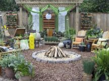 25+ best Cheap landscaping ideas on Pinterest | Easy ...