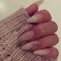 Best 25+ Natural color nails ideas on Pinterest