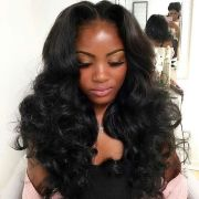 1001 sew-in hairstyles