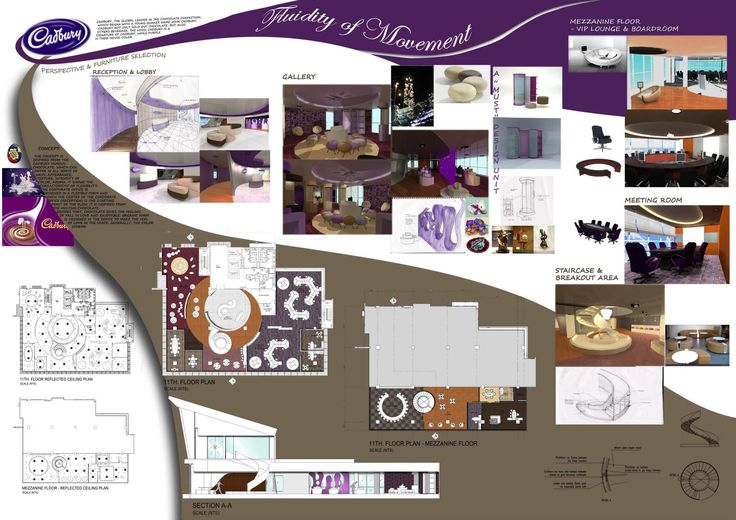 Corporate Office Cadbury Boards Amp Presentations Inspiration Pinterest Offices Interior