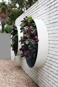 Best 25+ Vertical Gardens ideas on Pinterest | Wall ...