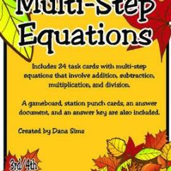 Tape Diagram Anchor Chart Multiplication 1994 Ford Ranger Wiring And Division Equations 4th Grade - Fact Family Worksheets For Practicemodule 3 ...