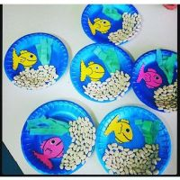 1000+ ideas about Aquarium Craft on Pinterest | Paper ...