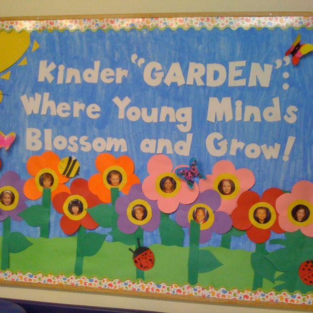 25 Best Ideas About Garden Bulletin Boards On Pinterest Flower
