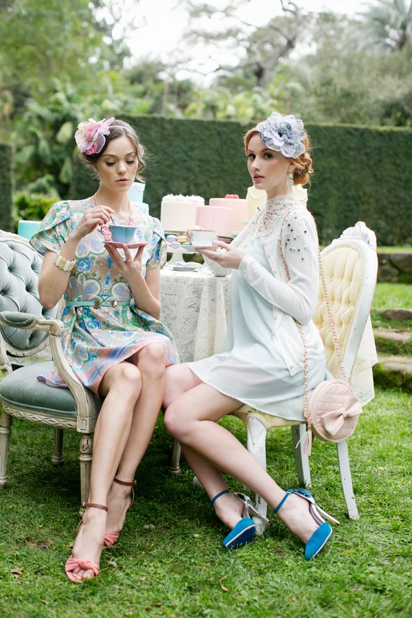 Best 25 Tea Party Hats Ideas On Pinterest Tea Hats Tea Party