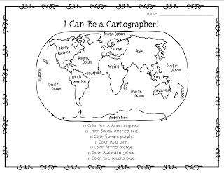 57 best images about 1.Primary- Geography on Pinterest