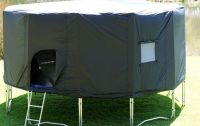 "15ft ""SLAM TRAMP"" TRAMPOLINE TENT 