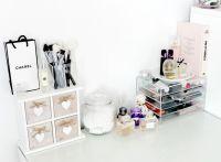 Ikea Malm Vanity. Cool Malm Dressing Table And Tobias ...