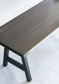 Make a Butcher Block Coffee Table | The Family Handyman ...