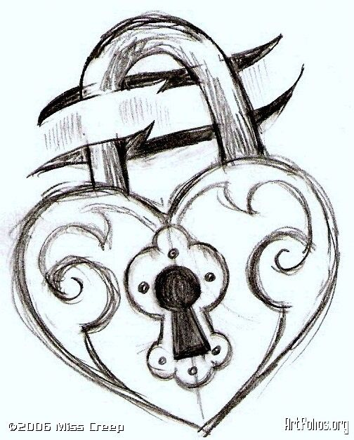Best 25+ Heart drawings ideas that you will like on