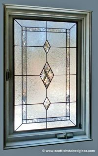 25+ best ideas about Leaded glass windows on Pinterest