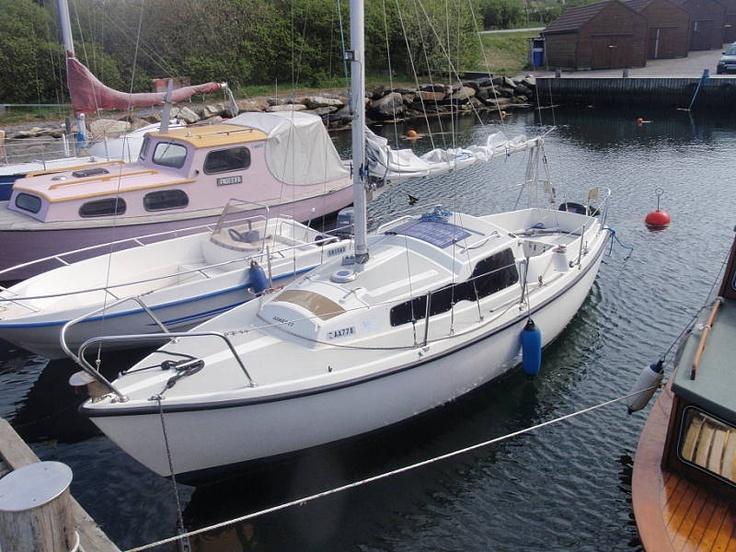 Junker 22, Such A Beautiful Little Ship