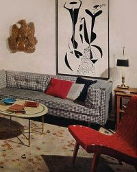 17 Best ideas about 1950s Furniture on Pinterest | Mid ...