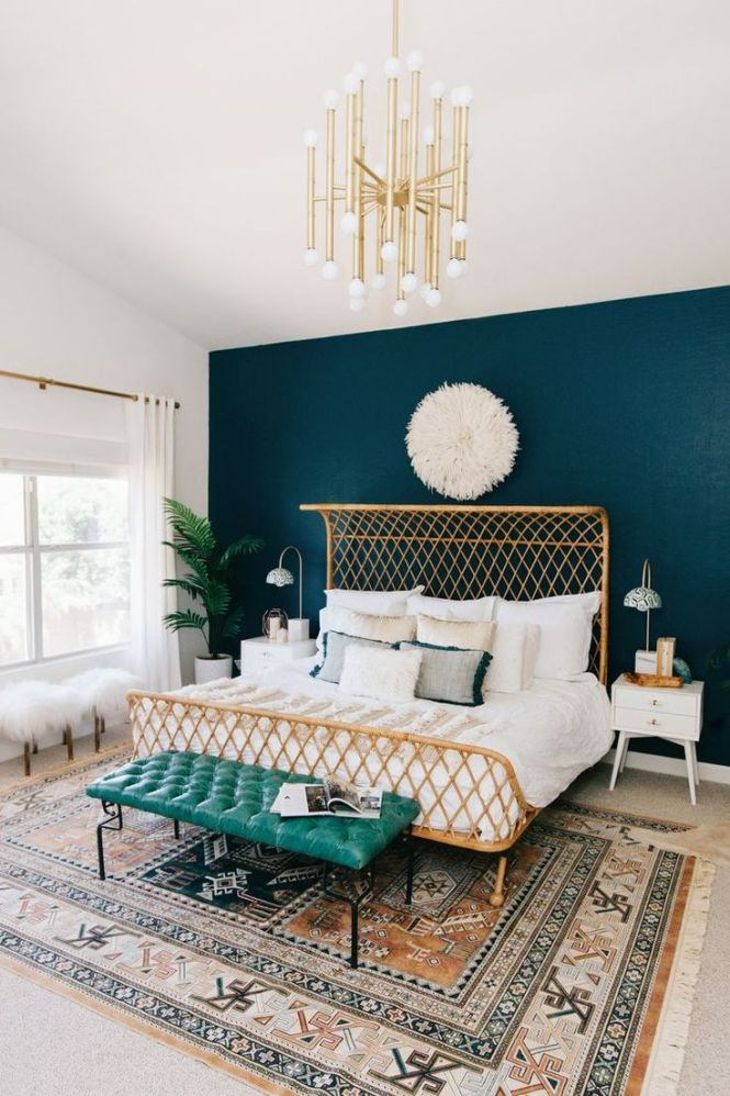 5 Tips For Creating A Cozy Calming Bedroom