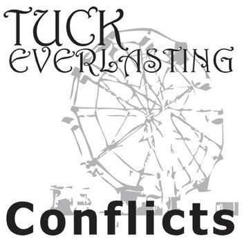 17 Best images about Teaching TUCK EVERLASTING by Natalie