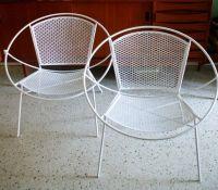 Best 25+ Metal patio furniture ideas on Pinterest | Rustic ...